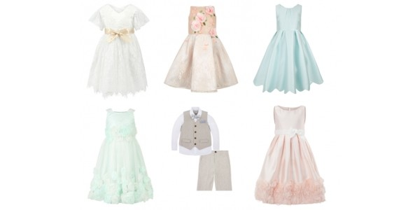 20% Off All Kids Occasion Wear @ Monsoon