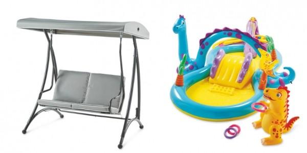 Outdoor Furniture & Toys Specialbuys @ Aldi