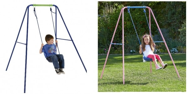 Sportspower Small Wonders Single Swing £23.98 Delivered @ Very