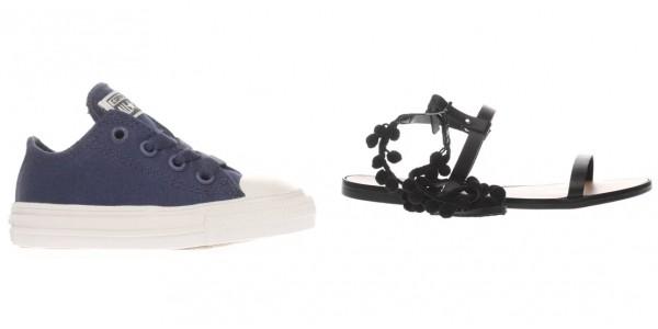 Big Summer Shoe Sale: Over 2000 Lines Reduced @ Schuh