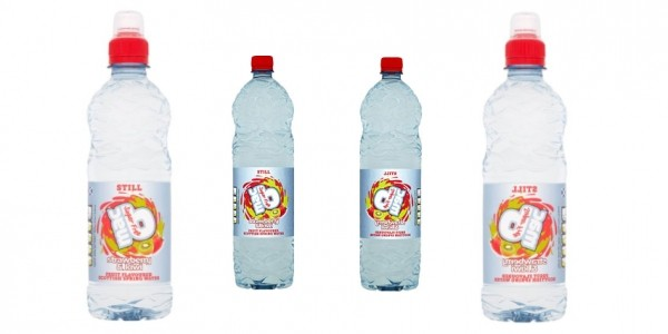 Voluntary Recall Of macb Flavoured Water