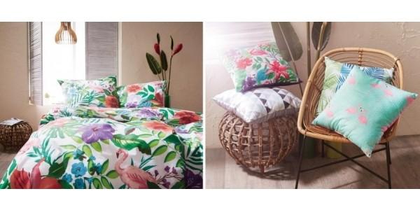 Summer Bedding Sets From £6.99 @ Lidl From Sunday 25th June