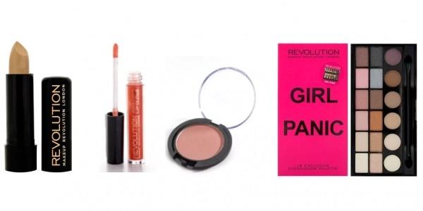 Pick 12 Items Of Selected Makeup Plus Salvation Palette For £12 Delivered @ Superdrug