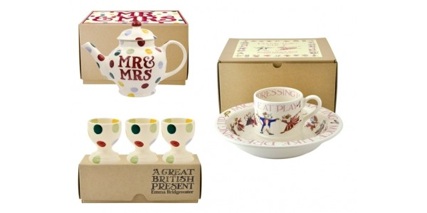 Up To 50% Off Sale Now On @ Emma Bridgewater