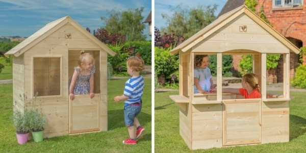 TP Pavilion Playhouse Or Forest Playhouse £99.99 @ Argos