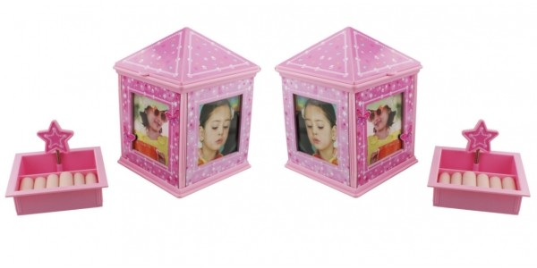Butterfly And Stars Musical Jewellery Box £7.49 @ Argos