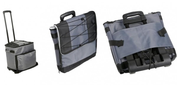 Coolbag Trolley £12.50 @ Halfords