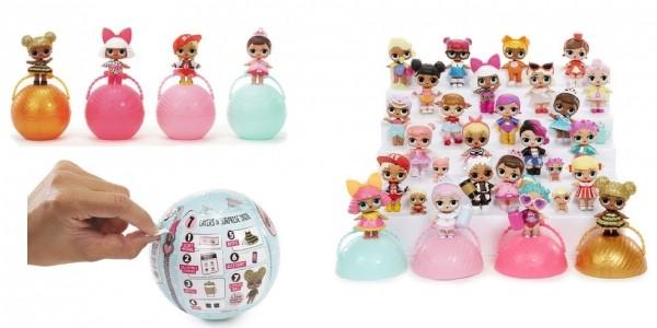 L.O.L. Surprise Doll £7.99 @ Toys R Us
