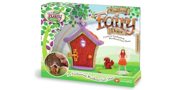 My Fairy Garden Woodland Fairy Door £3.99 @ Argos