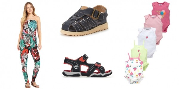 20% Off Fashion & Footwear Plus FREE Delivery When You Spend £15+ (With Code) @ Bargain Crazy
