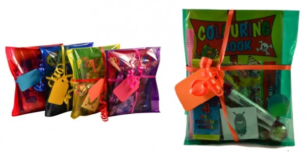 Children's Pre-filled Party Bags £1.30 Delivered @ eBay Store: Herts Party Bags