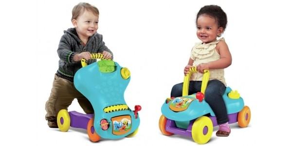 Playskool Step Start Walk 'n Ride £9.99 @ Argos