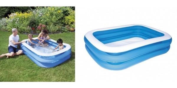 Outdoor toys deals sales for Garden pool tesco