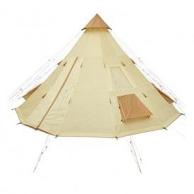 sc 1 st  Playpennies & Tesco 12 Man Teepee Tent £100 @ Tesco Direct