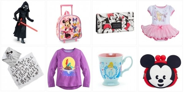 Extra 10% Off Sale Using Code @ The Disney Store (Expired)