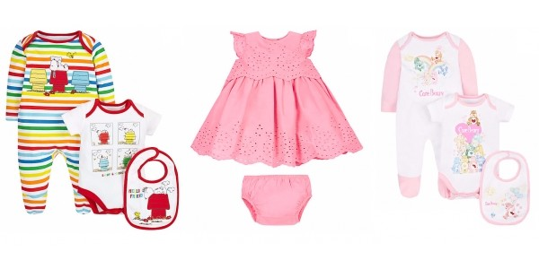 Further Reductions On Clothing Sale @ Mothercare