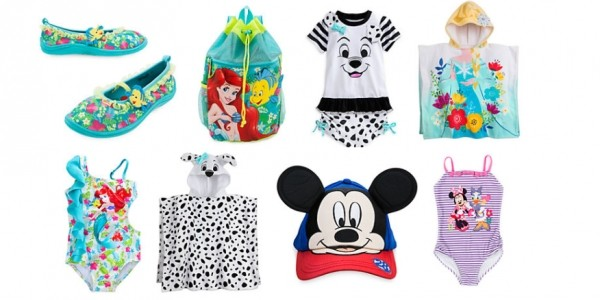 20% Off Selected Summer Items @ Disney Store