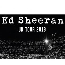 ed sheeran tickets now on sale ticketmaster. Black Bedroom Furniture Sets. Home Design Ideas