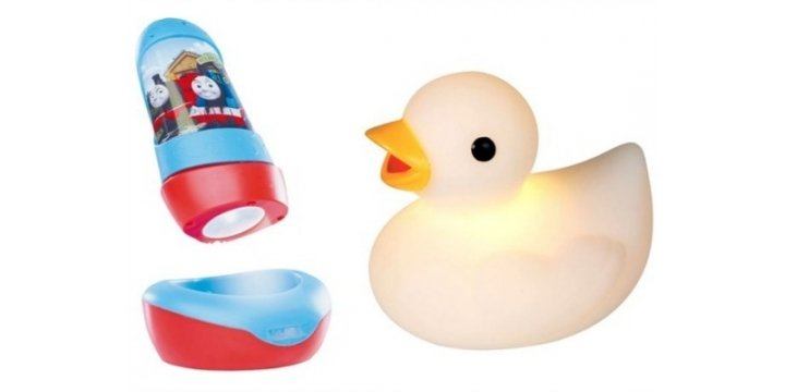 Sainsburys Novelty Lighting : Up To 25% Off Novelty Lighting Plus Extra 20% Off (With Code) Items From ?1.60 @ Homebase