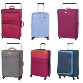 save 1 3 on selected luggage tesco direct. Black Bedroom Furniture Sets. Home Design Ideas