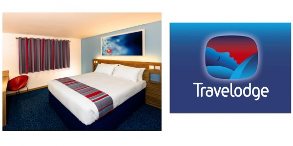 TODAY ONLY: 20% Off Travelodge Sale @ LateRooms (Expired)