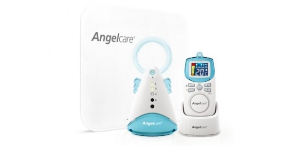 Angelcare AC401 Movement and Sound Baby Monitor £49 (RRP £109.99) For Prime Customers @ Amazon (Expired)