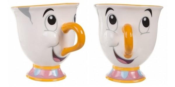 Beauty And The Beast Chip Mug £11.99 @ Truffle Shuffle