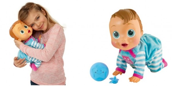Baby Wow Doll £35.99 @ Very