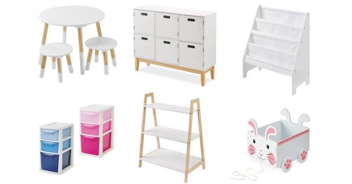Kids Bedroom Furniture Amp Storage Specialbuys Aldi