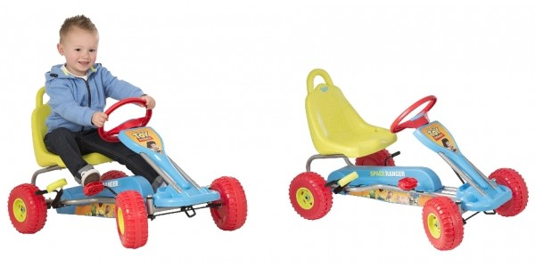 Toy Story Go Kart £54.99 (was £100) @ Very