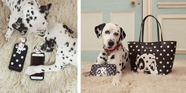 How To Get A FREE Limited Edition Disney 101 Dalmatians x Cath Kidston Tote Bag! (Expired)