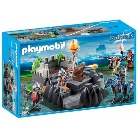 Playmobil Dragon Knights' Fort £8.99