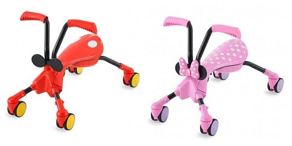 New Mickey & Minnie Mouse Scramblebugs @ The Disney Store