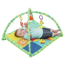 Chad Valley Baby Jungle Play Gym £8.99