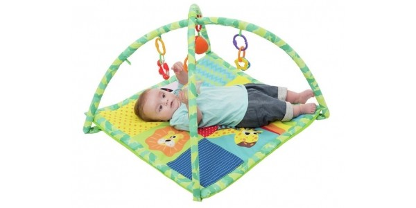 Chad Valley Baby Jungle Play Gym £8.99 @ Argos