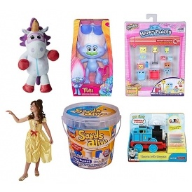 Up To 60% Off Toy Sale @ Debenhams
