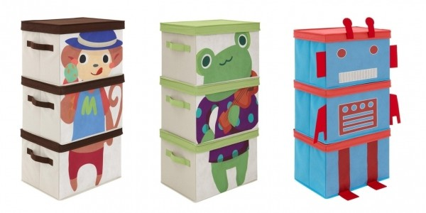 Set Of 3 Storage Boxes Now £9 Each @ Very (Expired)