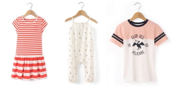 Up To 60% Off Sale + Free Delivery On All Orders @ La Redoute