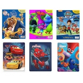 2 For 163 9 On Happy Tins Amp Busy Books With Free Delivery