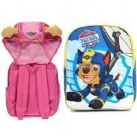 Paw Patrol Hooded Backpack £10
