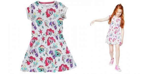 My Little Pony Dress £4.99 @ Argos