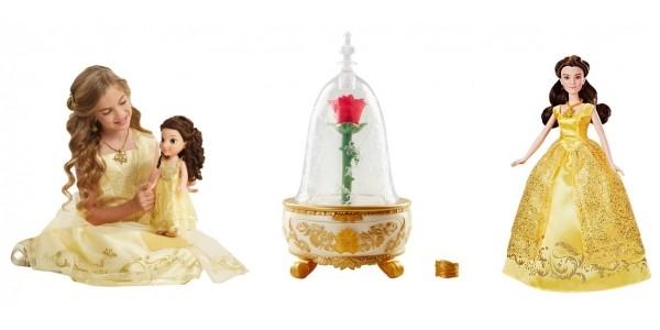 Beauty and the Beast Sale @ Smyths Toys