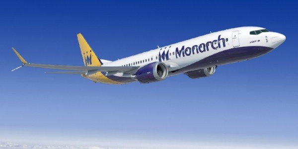 All Inclusive Holidays From £278 Per Person @ Monarch