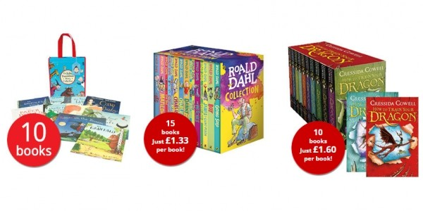 Save Up To 88% Off Flash Sale @ The Book People (Expired)