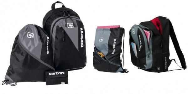 Back To School: Carbrini 3 Piece Backpack Set £11.99 @ Argos