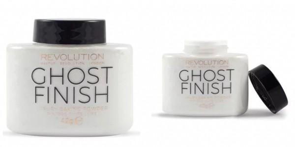 Makeup Revolution Baking Powder Ghost Finish £5 Delivered @ Superdrug
