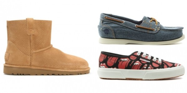 Up To 70% Off Shoes Plus Extra 20% Off (With Promo Code) @ Daniel Footwear