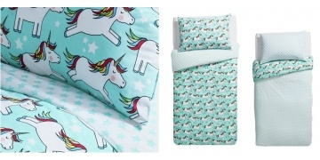 new-unicorn-kids-bedding-from-gbp-899-or-2-for-gbp-15-argos-173812