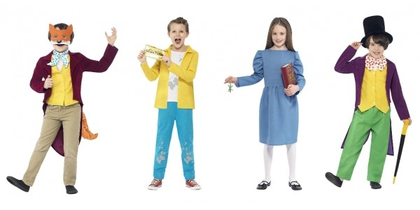 Big Reductions On Selected Children's Fancy Dress @ Very