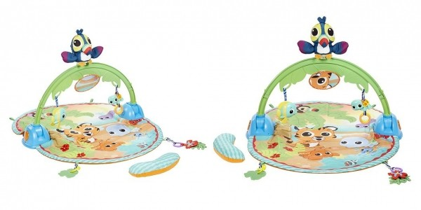 Little Tikes 3 in 1 Deluxe Soothe Play Gym £25 (Was £80) @ Tesco Direct